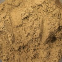 фото карьерный песок