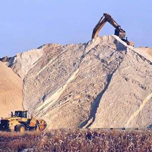 хранение речного песка в Ярославле